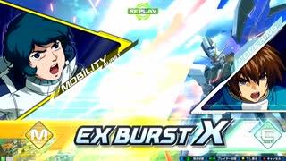 EXVS2XB観察日記3【Zガンダム視点視点その