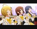 ミリシタ「ABSOLUTE RUN!!!」ストロベリーポップムーン