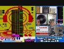 beatmania APPEND ClubMIX で フットペダルプレイ
