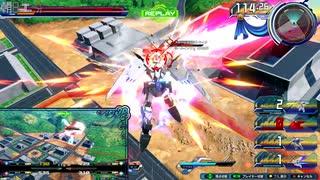 【EXVS2XB】バエル戦記X-N#0010