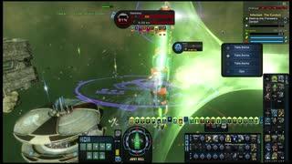 スタートレックオンライン - StarTrek Online ISA-Solo(Eliteはその内っていうか誰も見てへんしな・・・)