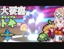 【ポケモン剣盾】そら×ついの色違いガラル旅~大要塞トキ~part24