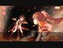 【 マギアレコード】私は魔法少女だから!!【450】Ⅱ部5章「揺れて恋歌に霞む理想」⑤