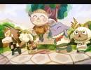 【どうぶつの森e+】今まで描いたズッポシ村関連の絵まとめ【6】