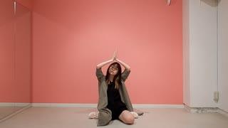 『【踊ってみた】神のまにまに【れるりりfeat.ミク&リン&GUMI】』のサムネイル