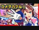 【LIVE】『ユメヲカケル!』withチームスピカ 【ウマ娘】