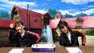 【諸星すみれさん、石川由依さん】『バトルアスリーテス大運動会ニコ生でもRestart!』【第1競技】前半