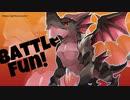 【無料フリーBGM】コミカル&ポップな戦闘曲「Battle_Fun」