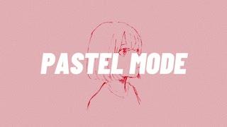 パステルモード / 初音ミク