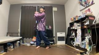 『【踊オフ2021一斉投稿】神のまにまに 踊ってみた【ベネトナシュ】』のサムネイル