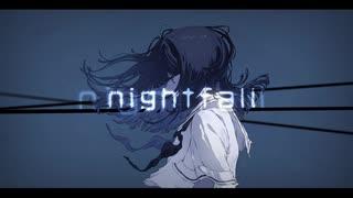 『ナイトフォール / 伊根 feat. IA』のサムネイル