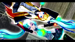 『【実写合成MMD】 Gimme × Gimme in Hiroshima University【ボカコレ2021春】』のサムネイル