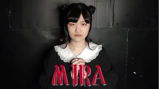 『【オリジナル振付】MIRA☆踊ってみた【七瀬星輝】』のサムネイル