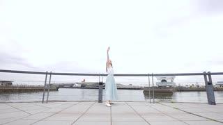 【まりやん】ゆめまぼろし 踊ってみた 10周年【オリジナル振付】