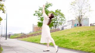 【まりやん】もう一度 GIFT 踊ってみた【誕生日】