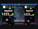 【DDR EDIT】Toho Eurobeat【オーダーコース】