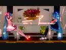 【MMDルーキーズフェスタ2021】Sour式初音ミク達で『ニア』