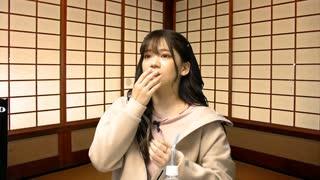 【社本悠さん】『春瀬なつみと天野聡美のお部屋deタコパ☆』20舟目≪前編≫