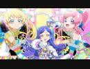 キラッとプリ☆チャン 第149話「いよいよ決着!クイーンズ・グランプリだッチュ!」