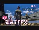 【実況】初見でFINAL FANTASY X Part 11[ワッカに知らせなくちゃ!]※その場で駆け足