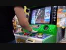【pop'n music】魔理沙は大変なものを盗んでいきました(EX) プレイ動画