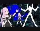 【潤羽るしあ・神話になる】[残酷な天使のテーゼ](Shogouki Version)【歌ってみた / 踊ってみた / MMD】
