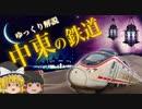 第84位:【ゆっくり解説】中東の鉄道