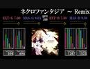 【GITADORA】ネクロファンタジア ~ Remix【HIGH-VOLTAGE】
