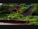 【大崩落した橋が…。】#26『赤沢廃ループ橋 ~未完成~』 《廃墟探検》