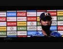 2021/5/1 北海道日本ハムvs埼玉西武 ヒーローインタビュー 杉谷拳士
