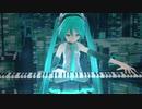 【フル】『9-nine- 新章 OP』「InFINITE Line」(FULL)を最速で耳コピしてみた(米倉千尋)【ピアノ】【Piano】