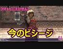 【FF11】【えびせん】 今のビシージ 61