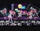 【重音テト誕生祭2021】『被害妄想携帯女子(笑)』by 重音テ...