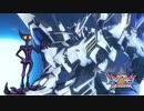 【EXVS2XB】遊戯達がクロスブーストをするようです~VRAINS編~【遊戯王MAD】