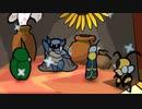 ムシストーリーRPG Part 14 【Bug Fables】