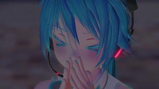 【MMD】Rabbit【くしろ式MIKU V6.03 ポニ