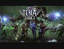 Tesla Force Trailer