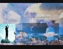 『漁港の肉子ちゃん』エンディングテーマ【たけてん/GReeeeN】のカラオケ音源を作成して歌ってみた cover 映画主題歌 フル 原曲キー