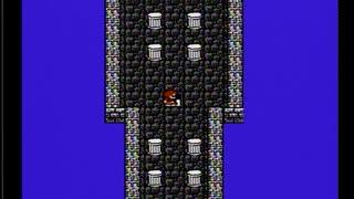 (RTA)ファミコン版ファイナルファンタジー