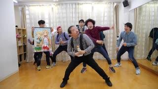 【RAB】ギラギラ/Adoをファンキーに踊って