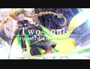 Two souls -toward the truth- / fripSide (終わりのセラフ OP) - Cover【SHUNA】