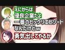 にじさんじライバーが勘違いしている経費事情を教える渋谷ハジメ【にじさんじ切り抜き】