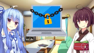 最悪なパスワードランキング2020【VOICEROID解説】