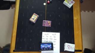 遊戯王・闇のゲームSEVENS その41【マスター】VS【マリノ】