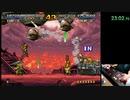 【RTA】メタルスラッグX 23分27秒 steam版 DPでノーコンテニュー