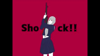 Shock!! feat.初音ミク