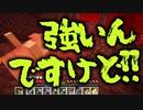 【Minecraft】マイクラで新世界の神となる Part:48【実況プレイ】