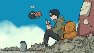 自主制作アニメ「とつげき!」