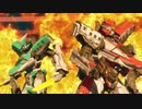 新幹線変形ロボ シンカリオンZ #09「翔けろ!シンカリオンZ 800ソニック」