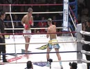 2019/11/8 【Krush.107】 鷹大 vs 森坂陸